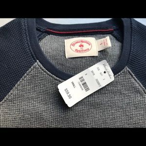 "Brooks Brothers Shirts - Brooks Brothers ""HOCR"" long sleeve waffle weave"